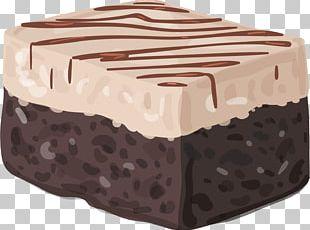 Chocolate Cake Milk Torte Panna Cotta Dim Sum PNG