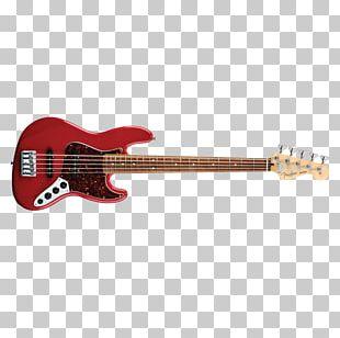 Fender Jazz Bass Squier Bass Guitar Fender Musical Instruments Corporation Fender Precision Bass PNG