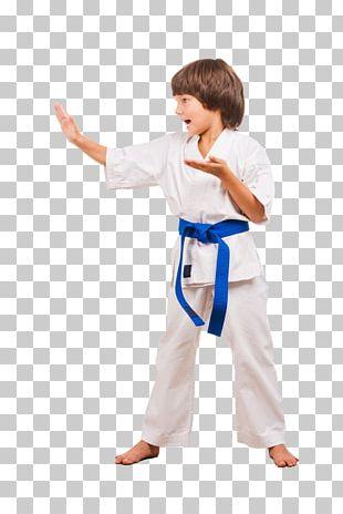 Karate Judo Jujutsu Black Belt Stock Photography PNG