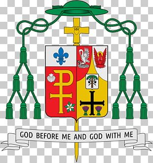 St. John Vianney College Seminary Roman Catholic Diocese Of Orlando St. James Cathedral Bishop Coat Of Arms PNG