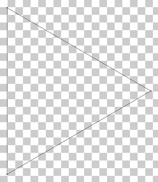 Equilateral Triangle Regular Polygon PNG