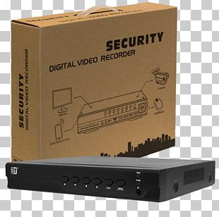 Network Video Recorder Closed-circuit Television 1080p Video Cameras Hikvision PNG