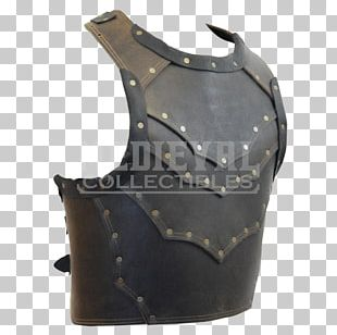 Breastplate Armour Cuirass Calimacil Live Action Role-playing Game PNG