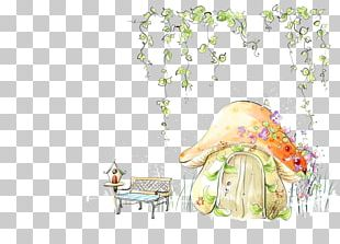 Fairy Tale Template Microsoft PowerPoint Illustration PNG