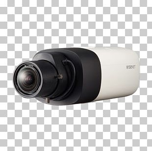 IP Camera Video Cameras Hanwha Aerospace Closed-circuit Television Samsung PNG