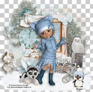 Christmas Ornament Winter Snowman PNG