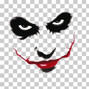 Joker Harley Quinn Batman Two-Face Drawing PNG