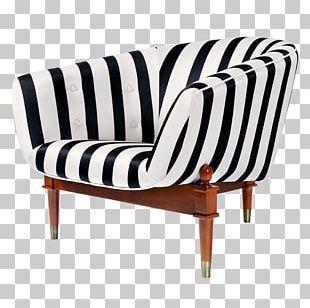 Loveseat Zebra PNG