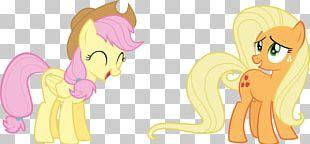Applejack Pinkie Pie Fluttershy Rainbow Dash Twilight Sparkle PNG
