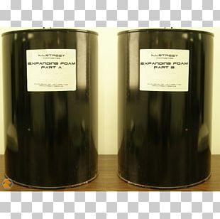 Polyurethane Spray Foam Building Insulation Materials PNG