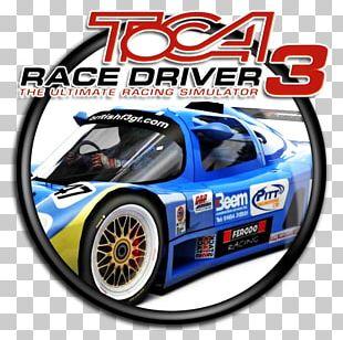 TOCA Race Driver 3 Race Driver: Grid Grid 2 TOCA Race Driver 2 PlayStation 2 PNG