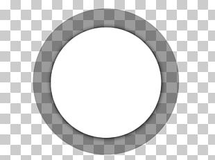 Circle Angle IMessage Font PNG