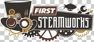 FIRST Steamworks FIRST Championship 2017 FIRST Robotics Competition FIRST Power Up FIRST Stronghold PNG