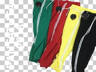 Sportswear Shorts Product PNG