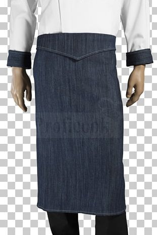 Apron Leather Pocket Skirt Bib PNG