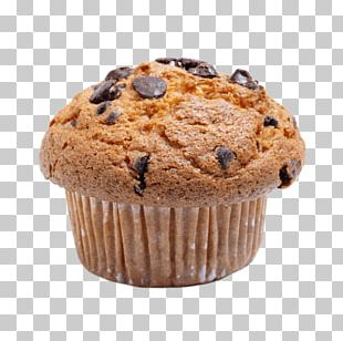 Muffin Chocolate PNG