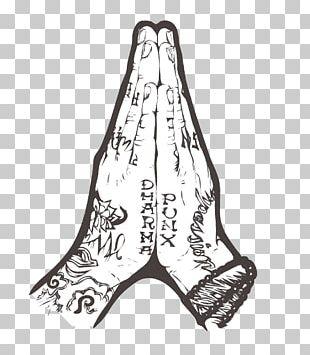 Praying Hands Prayer Religion Buddhism PNG