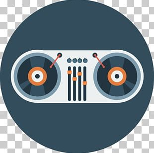 Microphone Disc Jockey DJ Mixer Computer Icons Phonograph Record PNG