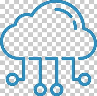Cloud Computing Computer Icons Microsoft Azure Internet Computer Network PNG