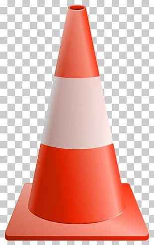 Cone Pyramid Ball Blue PNG