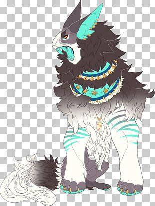 Carnivora Legendary Creature PNG