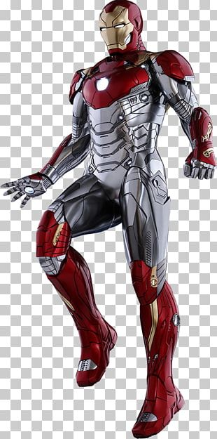 Iron Man's Armor Spider-Man Hot Toys Limited Marvel Cinematic Universe PNG