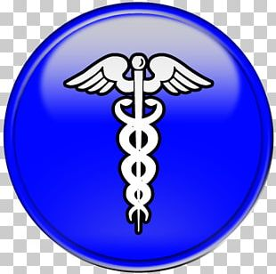Staff Of Hermes Caduceus As A Symbol Of Medicine PNG