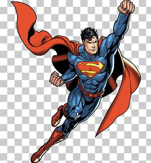 Superman Batman Superhero Movie Drawing PNG