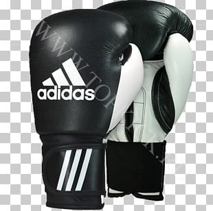 Boxing Glove Adidas Punch PNG