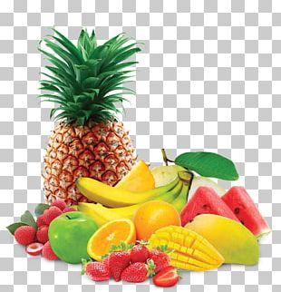 Juice Smoothie Organic Food Pineapple Fruit PNG