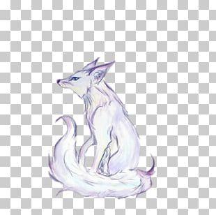 Dog Arctic Fox Carnivora PNG
