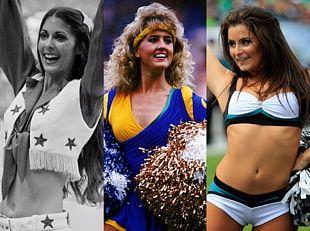 1978 NFL Season New York Jets Super Bowl San Francisco 49ers Cheerleading PNG