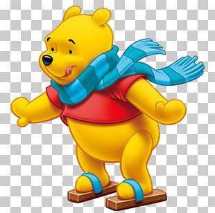 Winnie The Pooh Eeyore Winnie-the-Pooh Piglet The House At Pooh Corner PNG