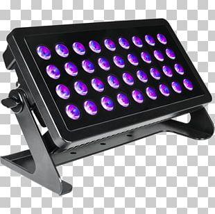Light-emitting Diode Projector Lighting RGB Color Model PNG