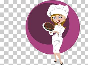 Pastry Chef PNG