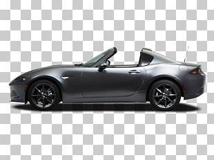 2017 Mazda MX-5 Miata RF Car 2018 Mazda MX-5 Miata 2017 Mazda CX-5 PNG