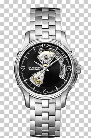 Hamilton Watch Company Automatic Watch Jewellery ETA SA PNG