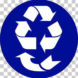 Recycling Symbol Recycling Bin Waste PNG