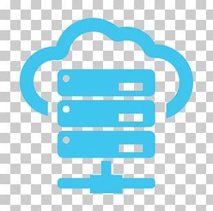 Computer Icons Computer Servers Cloud Computing Virtual Private Server PNG