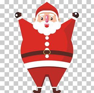 Santa Claus Père Noël Christmas Mrs. Claus PNG