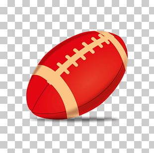 American Football Ball Game PNG
