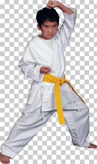 Bushido School Of Karate Dobok Martial Arts Self-defense PNG
