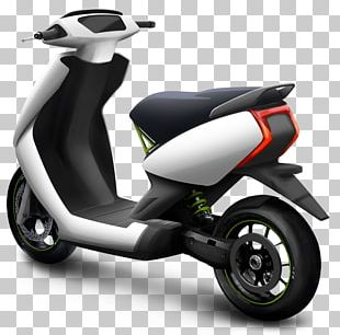 Electric Vehicle Scooter Car Bangalore Ather Energy PNG