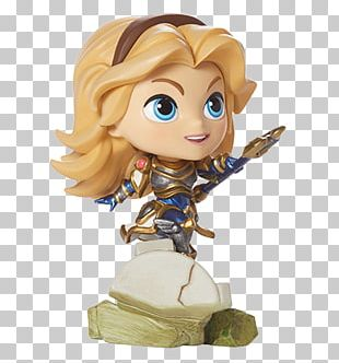 League Of Legends Action & Toy Figures Riot Games Video Game Lux PNG