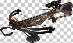 Crossbow Bow And Arrow Archery Hunting PNG