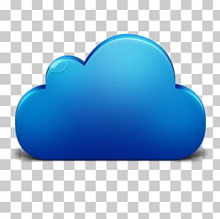 Computer Icons Cloud Computing ICloud PNG
