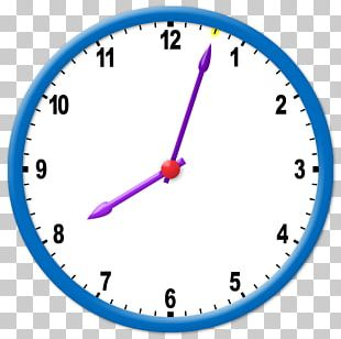 Digital Clock Clock Face Time Alarm Clocks PNG