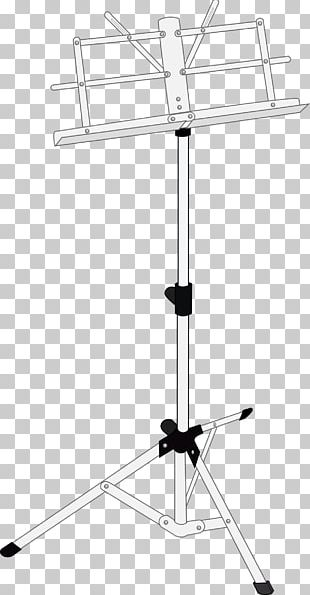 Music Stand Musical Note PNG