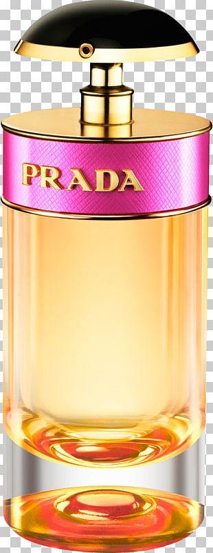 Perfume Eau De Toilette Prada Eau De Parfum Milliliter PNG