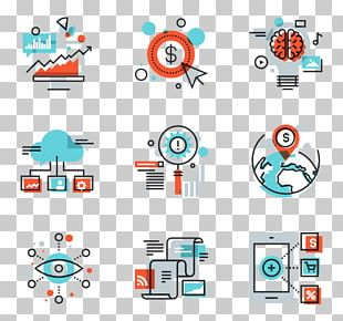 Computer Icons Business Digital Marketing PNG